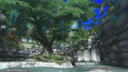 FrontierGen-Painted Waterfalls Screenshot 002