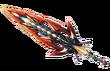 MH4-Great Sword Render 015