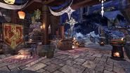 MHWI-Seliana (Great Hall) Screenshot 1