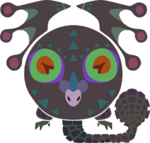 MHWI-Nightshade Paolumu Icon