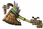 Qurupeco Hammer