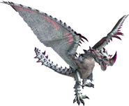 FrontierGen-Espinas Rare Species Render 002
