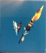 Guran Gun lance MH3G krakencm