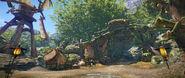 MHOL-Hunter's Manor Screenshot 002