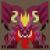 MHXX-Teostra Icon