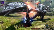 MHXX-Barufaruku Screenshot HD 002