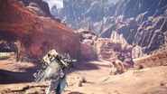 MHW-Kulu-Ya-Ku Screenshot 002