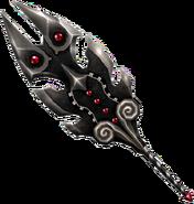 FrontierGen-Partnyer Weapon 015 Render 001