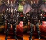 M dragonXR ken