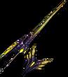 FrontierGen-Lance 005 Low Quality Render 001