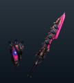 MH4U-Relic Gunlance 006 Render 005