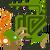 Rathian 3U icon