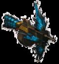 MH4-Light Bowgun Render 004