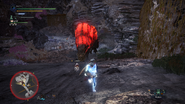 MHWI-Savage Deviljho Screenshot 2