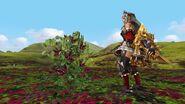 MHFGG-Flower Field Screenshot 008