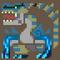 MHXX-Grimclaw Tigrex Icon