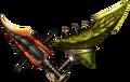 MHP3-Dual Blades Render 013