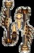 FrontierGen-Tonfa 005 Low Quality Render 001