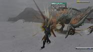 HH doragyurosu final hit kill ^ ^