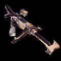 MHWI-Heavy Bowgun Render 032