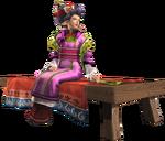 MHGen-Yukumo Chief Render 001