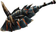 2ndGen-Hunting Horn Render 034