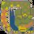 MH3U-Green Nargacuga Icon