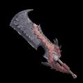 MHW-Great Sword Render 015