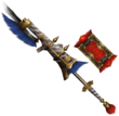FrontierGen-Gunlance 003 Low Quality Render 001