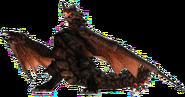 MHF1-Black Gravios Render 001
