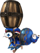 MHGen-Palico Equipment Render 006