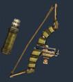 Pique scorpion
