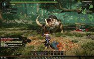 MHOL-Bulldrome Screenshot 012