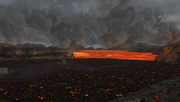 MHFU-Volcano Screenshot 010