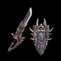 MHW-Charge Blade Render 002