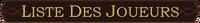 ListeDesJoueurs