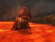 FrontierGen-Lavasioth Subspecies Screenshot 001