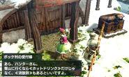 MHX-Pokke Village Screenshot 005