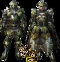 Rathian-Blademaster