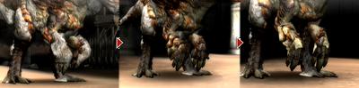 Barroth-ClawBreak