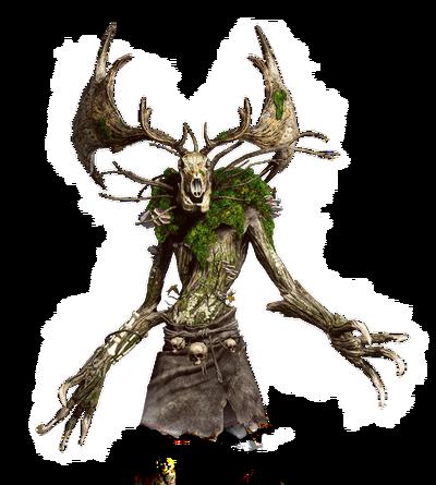 WitcherLeshen