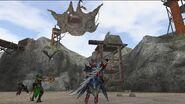 FrontierGen-Yama Tsukami Screenshot 001