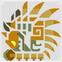 MHO-Gold Rathian Icon