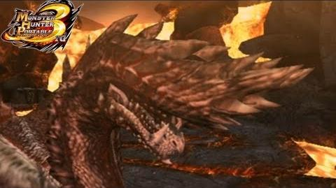Monster Hunter Portable 3rd -- 8★ Online Quest Alatreon