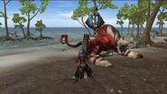 FrontierGen-Gogomoa Screenshot 002