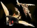 Encyclopédie des Monstres : Wyvernes aquatiques