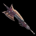 MHW-Switch Axe Render 015