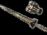 MH4U - Lance - Lance de mercure
