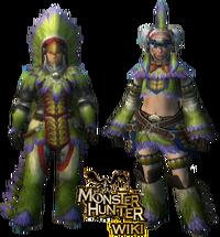 Qurupeco-Blademaster