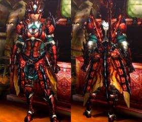 F RathalosX ken
